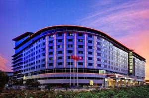 列支敦士登-香港富豪机场酒店