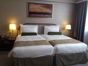 列支敦士登-香港马哥孛罗香港酒店