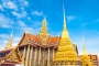【尚·博览】泰国曼谷、芭堤雅6天*超值*桂河<Mimosa人妖表演,泰拳表演>