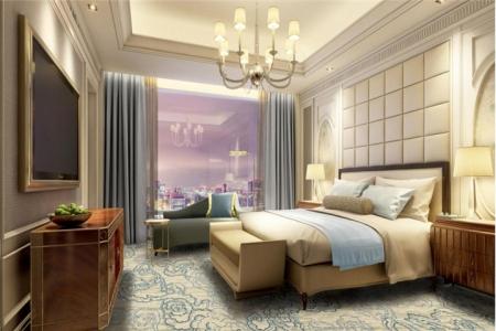 澳门丽思卡尔顿酒店(全新开业银河度假城二期酒店)