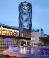 澳门-澳门Hard Rock酒店(新濠天地内)