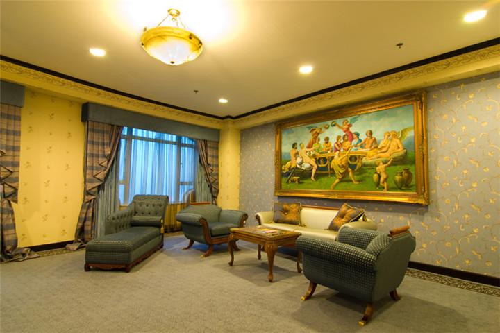 澳门葡京酒店