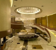 澳门新葡京酒店