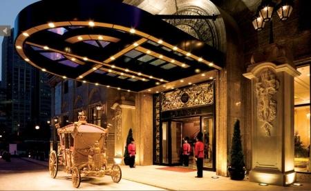 澳门英皇娱乐酒店