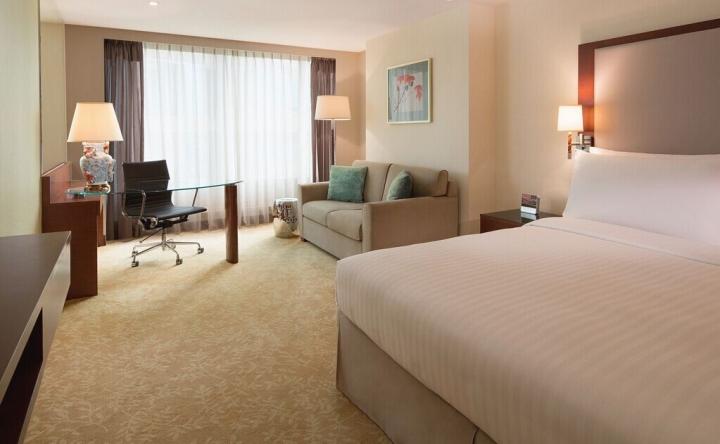 香港皇家太平洋酒店[Royal Pacific]