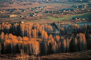 新疆-【典·全景】新疆、乌鲁木齐、阿勒泰、三飞7天*喀纳斯*天池*吐鲁番*库木塔格沙漠*乐游<酔美新疆,喀纳斯升级豪华酒店>