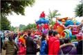 欢乐世界 广州长隆旅游度假区
