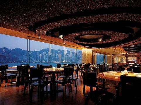 香港洲际酒店[Inter-Continental HK ]