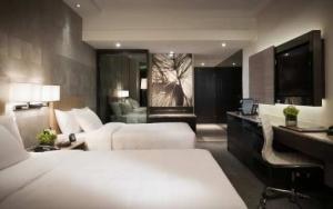 香港马哥孛罗港威酒店