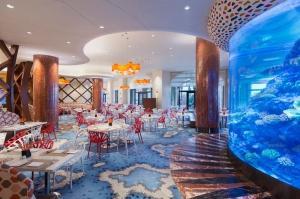 珠海长隆-珠海长隆横琴湾酒店自助餐