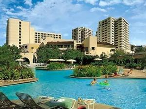 澳门-澳门丽景湾酒店