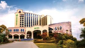 列支敦士登-广州富力空港假日酒店