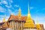 【誉·博览】泰国曼谷、芭堤雅6天*畅游*泳池别墅<全程无购物无自费,丹能莎朵水上市场,三攀大象园,热带水果园,曼谷入住国际超豪华酒店>