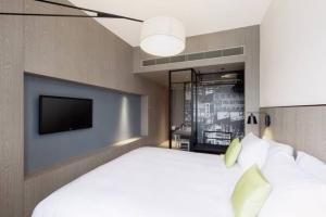 列支敦士登-香港九龙贝尔特酒店