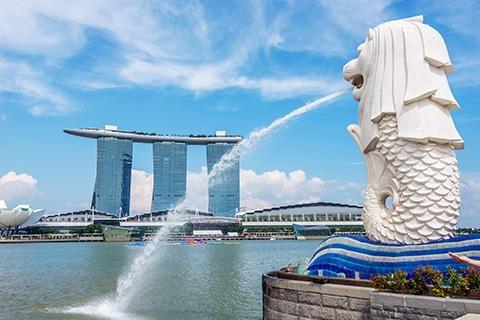 【頌·博覽】新加坡、馬來西亞5天*優享雙國<不走回頭路,SEA海洋館,時光之翼,馬六甲顛倒屋>