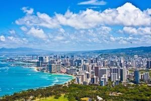 夏威夷-【典·博览】美国加拿大联游15天*揽胜美加名城<太平洋明珠夏威夷,尼亚加拉大瀑布,多伦多>