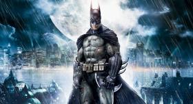 澳门新濠影汇batman蝙蝠侠夜神飞驰门票