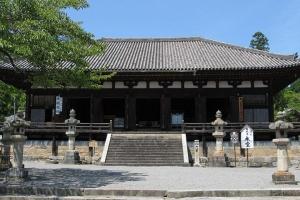 列支敦士登-【奈良下午半日游】当麻寺体验临描佛像+日本相扑体验。等待确认