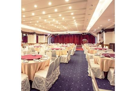 *台中富王大饭店