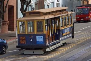 列支敦士登-【当地玩乐】旧金山-圣塔芭芭拉-硅谷-17哩湾/优胜美地3日游(A线)