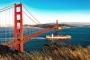 【乐·深度】美国西海岸、黄石13天*17里湾*纳帕谷*大峡谷<洛杉矶,拉斯维加斯,旧金山>