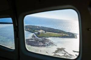 大堡礁-【当地玩乐】澳洲伊莉特夫人岛1天游