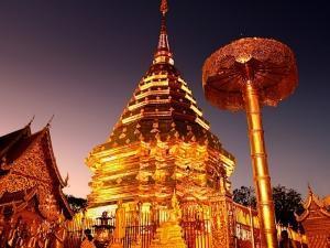 泰国-【优·品】清迈+清莱泰北玫瑰双城超值7天.等待确认