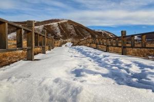 内蒙-【誉·深度】呼伦贝尔、阿尔山、满洲里、四飞6天*温泉滑雪*北京往返中转<冬游南线呼伦贝尔>