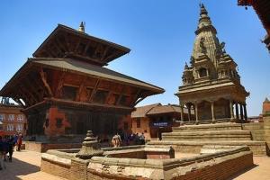 列支敦士登-昆明往返尼泊尔8日机票含税(可配全国联运).等待确认