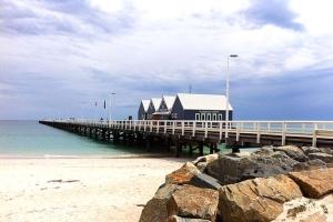澳洲-【尚·深度】澳洲西部(珀斯)8天*纯玩*全景*广州往返<尖峰石阵,曼都拉观海豚,玛格丽特河品酒,罗特尼斯岛>