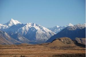 新西兰-指环王埃多拉斯+特卡波tekapo+库克山3天2晚自由行套餐(基督城-皇后镇单程)  .等待确认
