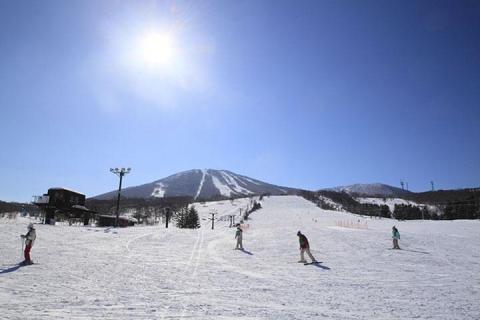 【尚•深度】日本『元旦限定』和牛美食安比高原滑雪7天