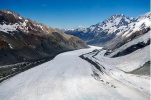 新西兰-新西兰库克山3天2晚冰河探险+观星+直升机观光自由行套餐(自驾前往)  .等待确认