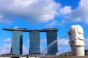 新加坡-【自由行】新加坡5天*寒假+春节*超值圣淘沙*广州往返*等待确认<3晚市区豪华酒店+1晚圣淘沙,赠环球影城门票+SEA海洋馆门票>