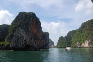 泰国-泰国【当地玩乐】代订甲米塔兰+划独木舟+洪岛一日游*等待确认