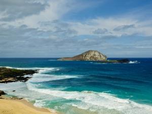 """夏威夷-最""""美""""印象-美国东西海岸+大瀑布+夏威夷.等待确认"""