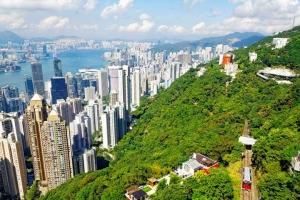 海洋公园-【游览*乐园】香港2天*海洋公园*市区观光*纯玩*拼团<SH>