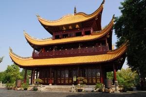 湖南-【长沙出发】岳阳楼、洞庭湖、君山岛一日游