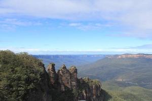 悉尼-澳大利亚【当地玩乐】蓝山景观世界通票 包含缆车+观光火车+索道缆车.等待确认