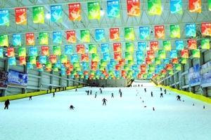 湖南-瑞翔滑雪一日游