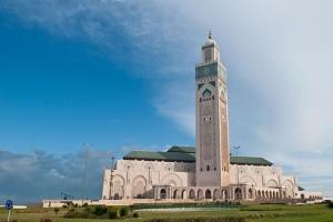 摩洛哥-【典·博览】摩洛哥、突尼斯、迪拜15天*四大皇城*撒哈拉沙漠*蓝白小镇<阿联酋航空A380,迪拜全程超豪华酒店>