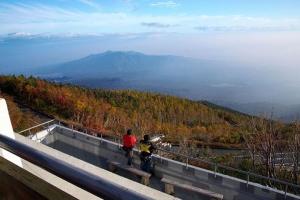 日本-本州尊享玩雪之旅六日游(东进阪出)