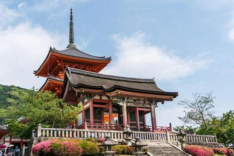 【特惠乐享】日本本州6天.经典周游