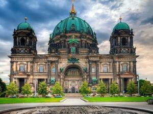 马拉松-【自由行】德国柏林4天*2017柏林马拉松*等待确认