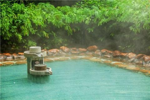 聚龙湾天然温泉