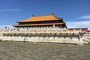 故宫-【代订门票】北京1天*北京故宫门票*等待确认