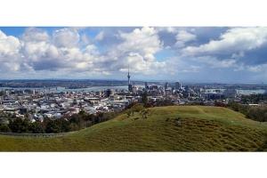 奥克兰-【自由行】新西兰8天*自驾*机票+酒店+车+签证*香港往返*等待确认<新西兰航空,赠霍克斯湾马拉松门票>