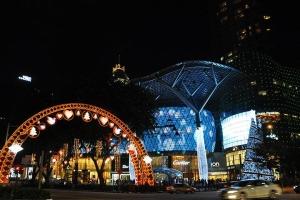 新加坡-【线上专享·深圳出发】新加坡狮城全景通4天3晚自由行(入住富丽华城市中心酒店)。等待确认