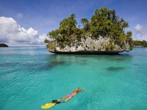 巴厘岛-优品金蓝双岛巴厘岛7天.等待确认