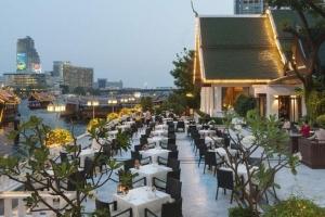 泰国-泰国【当地玩乐】代订曼谷文华东方 Sala Rim Naam餐厅风味餐